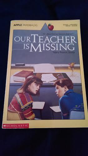 TeacherMissing