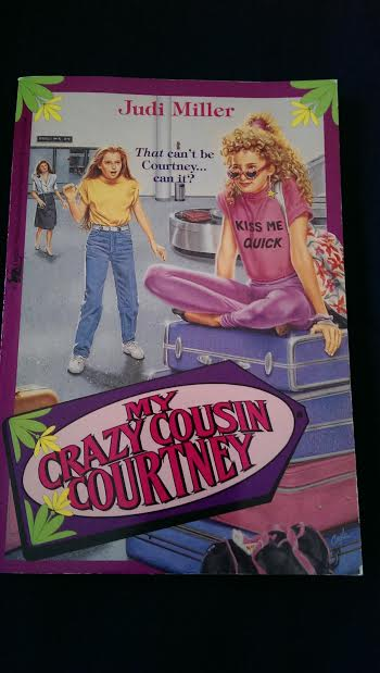CousinCourtney