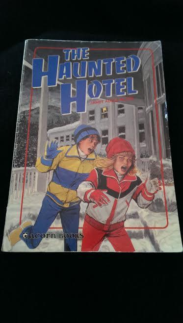 HauntedHotel