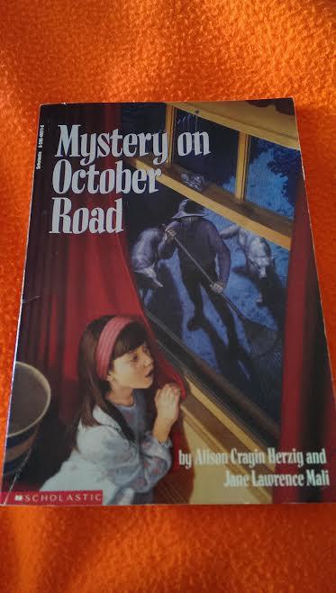 OctoberRoad