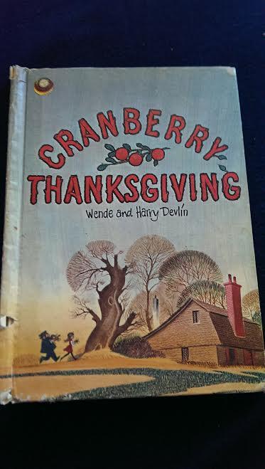 cranberrythanksgiving