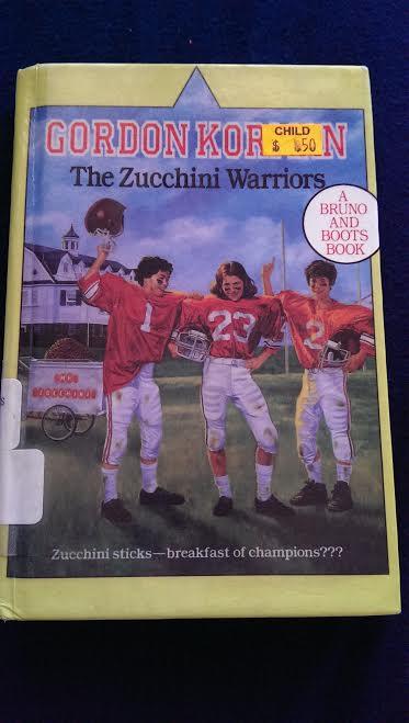 zucchiniwarriors