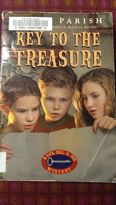 keytreasure