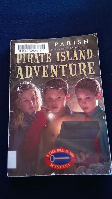 pirateisland