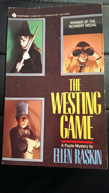 The Westing Game – Forgotten Books and Stories
