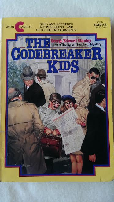 CodebreakerKids
