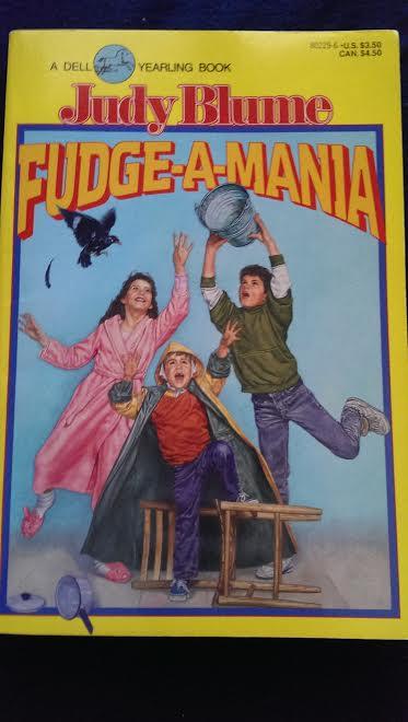 FudgeAMania