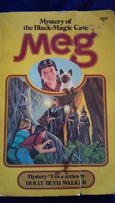 MegMagicCave