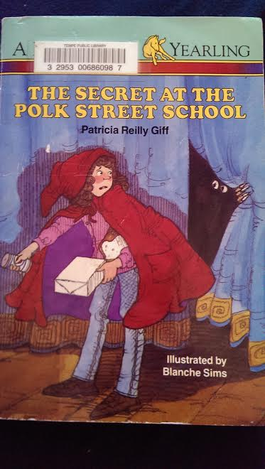 SecretPolkStreet