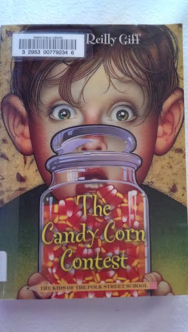 CandyCornContest