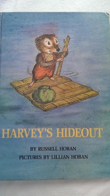 HarveysHideout