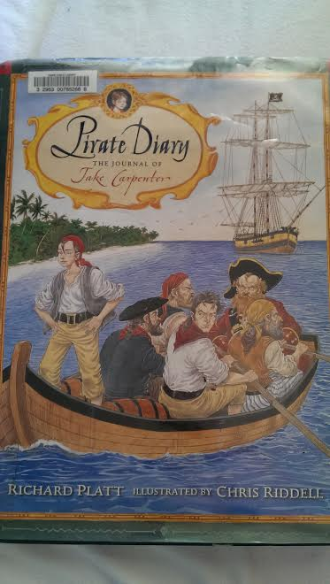 PirateDiary