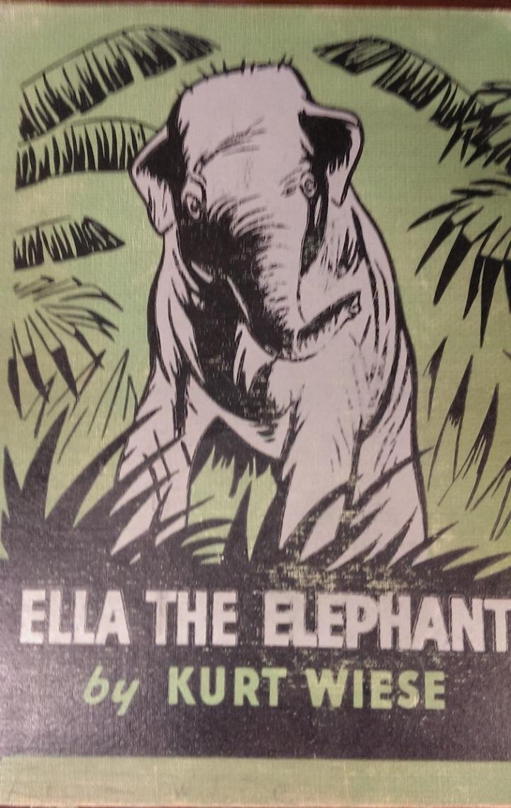 EllaElephant