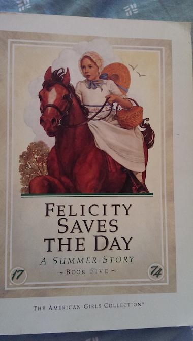 FelicitySummer
