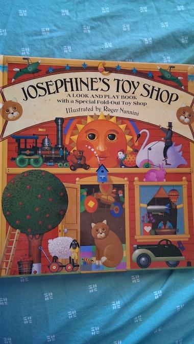 JosephineToyShop