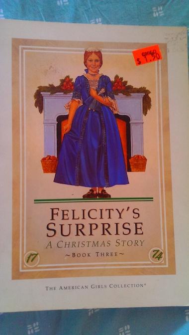 FelicityChristmas