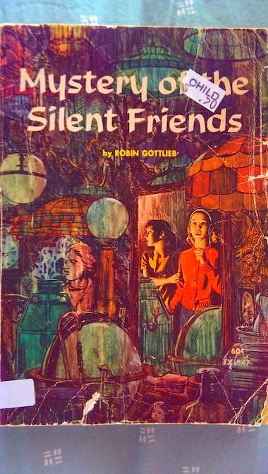 SilentFriends