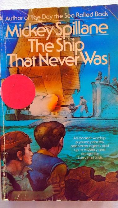 ShipThatNeverWas