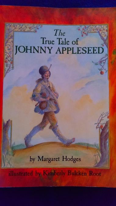 JohnnyAppleseed