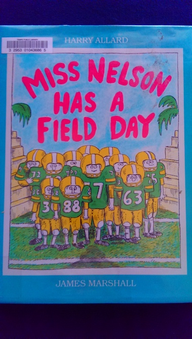 NelsonFieldDay