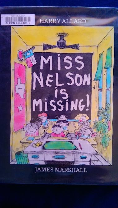 NelsonMissing