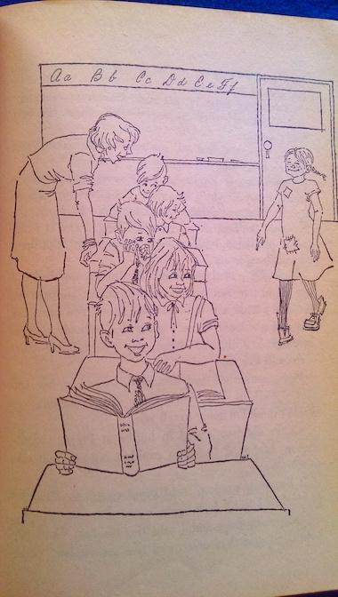 PippiLongstockingSchool