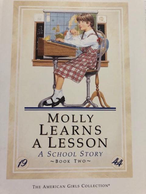 MollyLesson