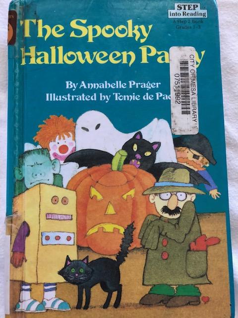 SpookyHalloween