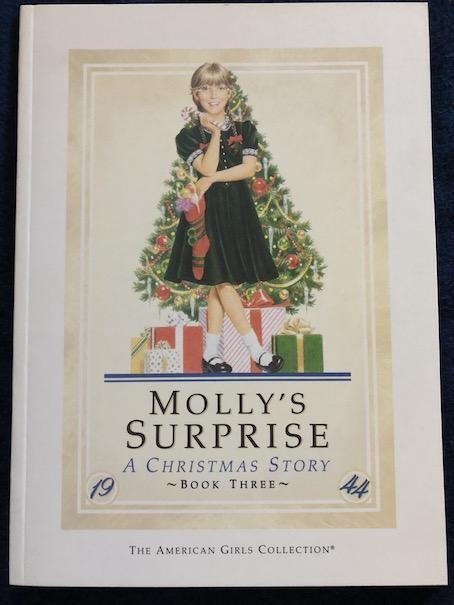 MollySuprise