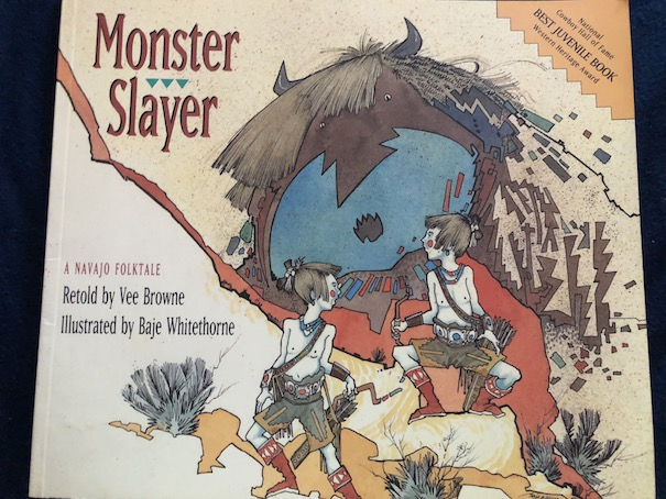 MonsterSlayer