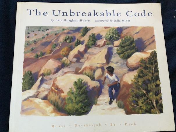 UnbreakableCode